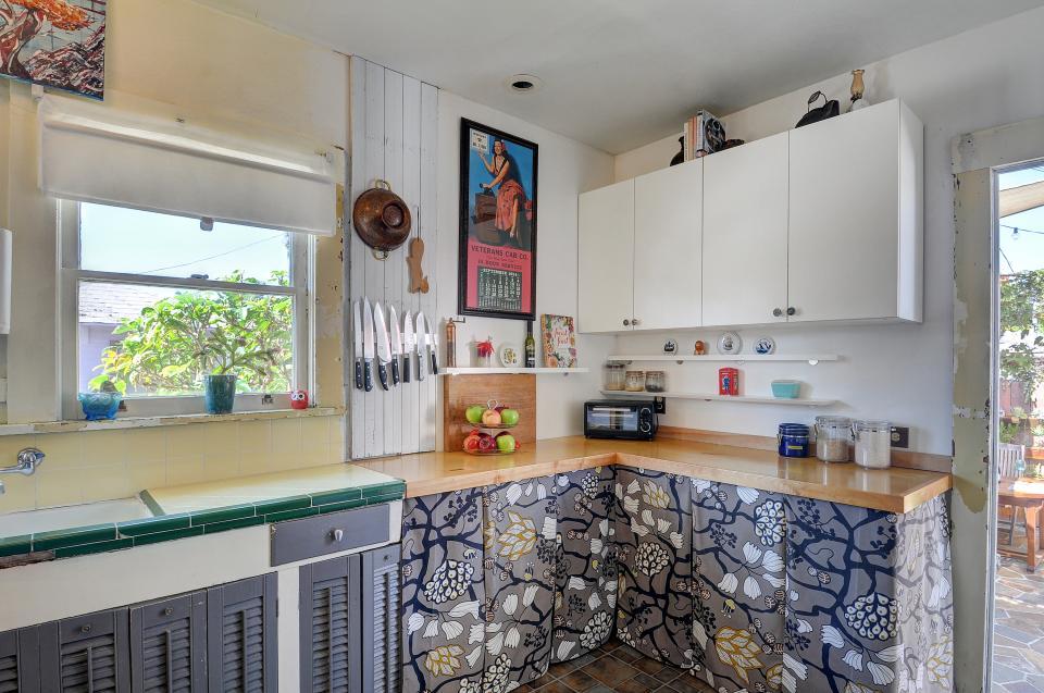Spalding Place Getaway - San Diego Vacation Rental - Photo 11