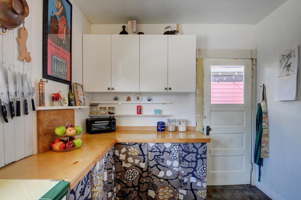 Spalding Place Getaway - San Diego Vacation Rental - Photo 10