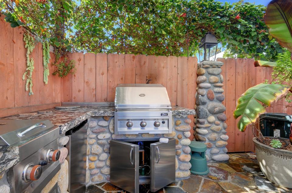 Spalding Place Getaway - San Diego Vacation Rental - Photo 25