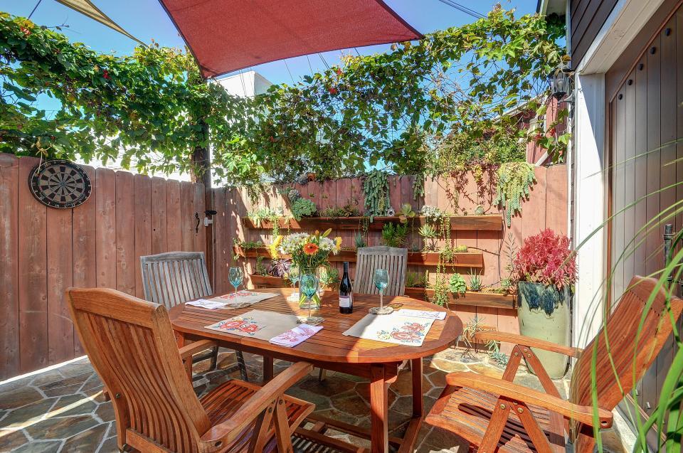Spalding Place Getaway - San Diego Vacation Rental - Photo 23