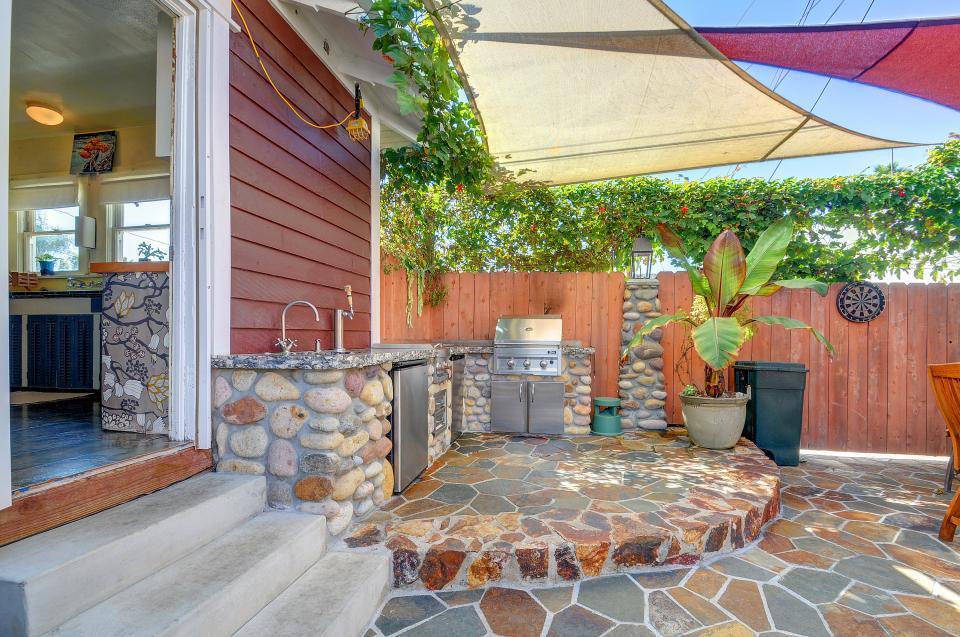 Spalding Place Getaway - San Diego Vacation Rental - Photo 4