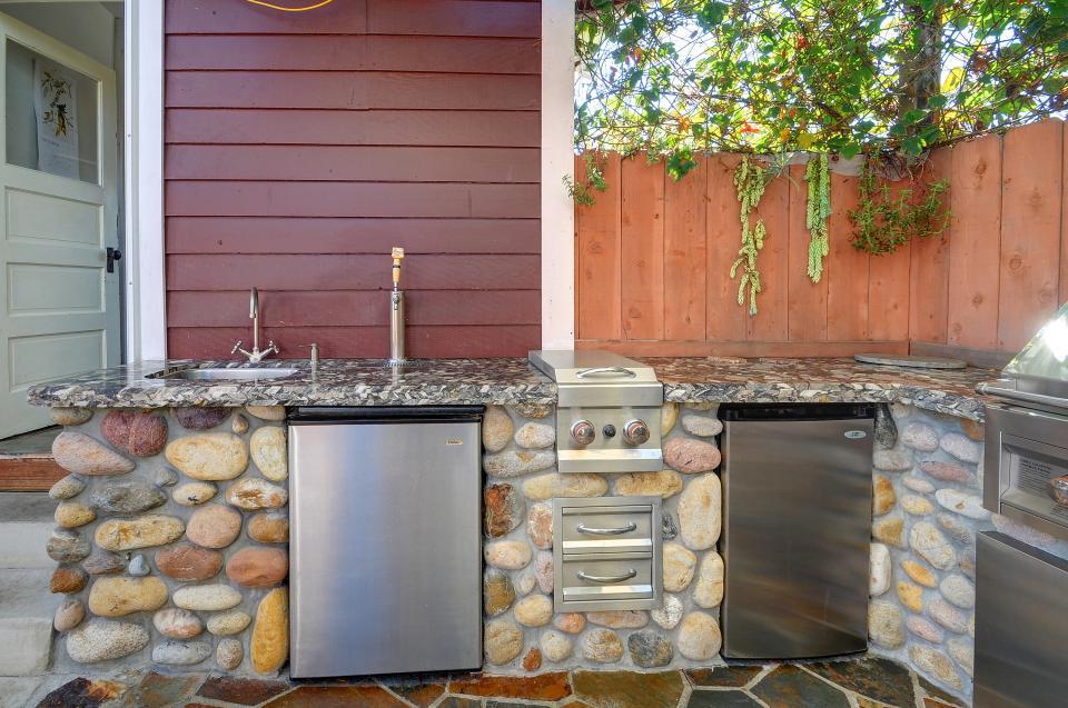 Spalding Place Getaway - San Diego Vacation Rental - Photo 24
