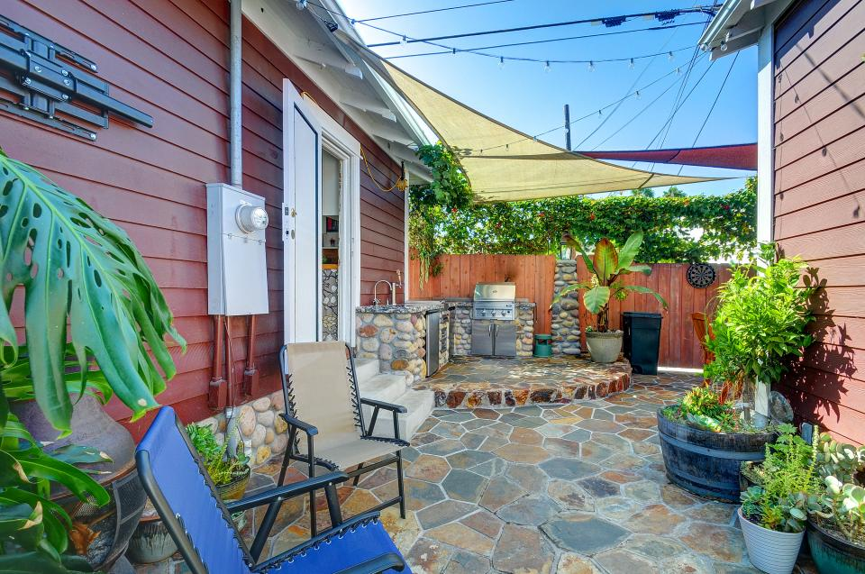 Spalding Place Getaway - San Diego Vacation Rental - Photo 3