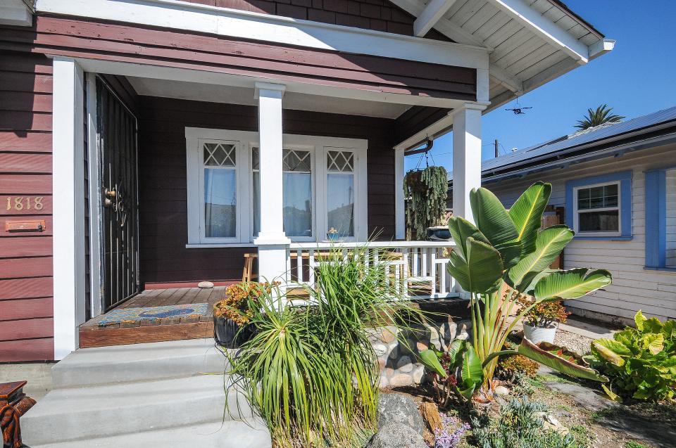 Spalding Place Getaway - San Diego Vacation Rental - Photo 26