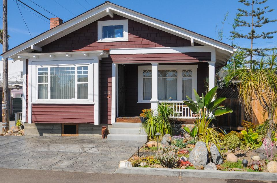 Spalding Place Getaway - San Diego Vacation Rental - Photo 1