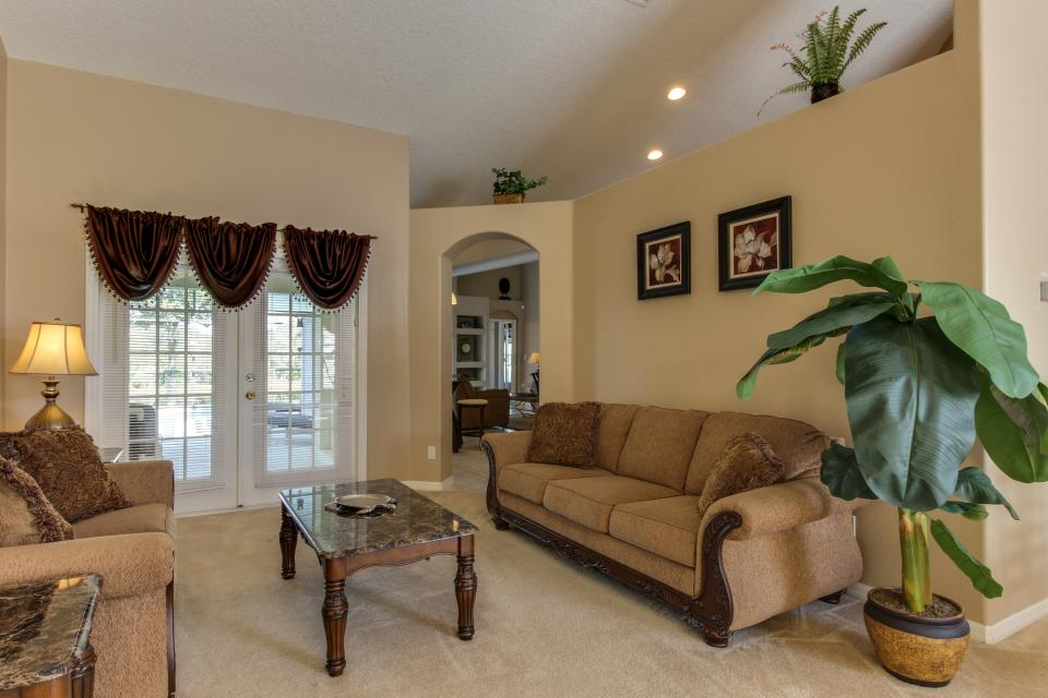 Turtle Paradise - Clermont Vacation Rental - Photo 7