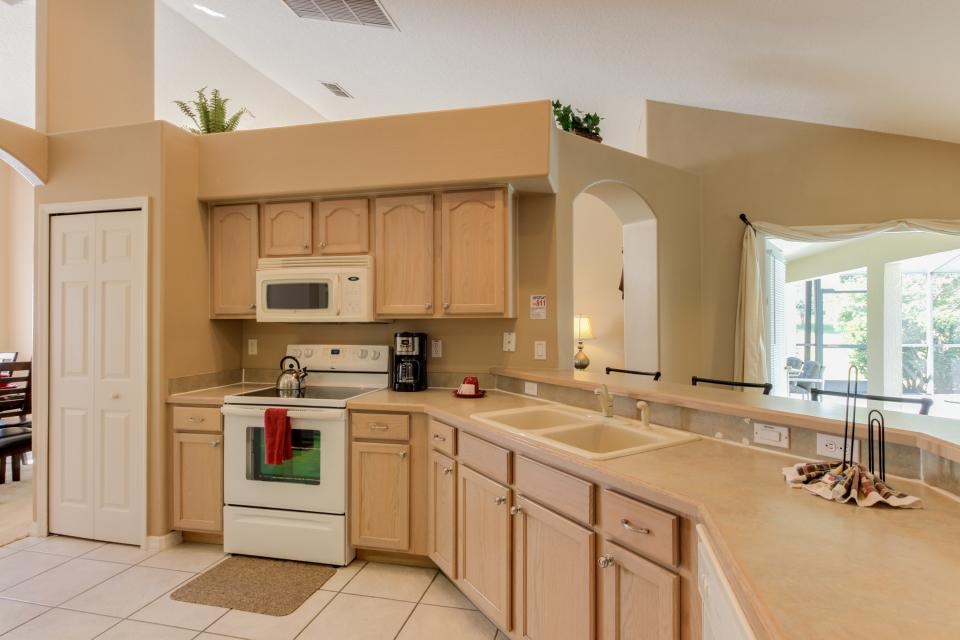 Turtle Paradise - Clermont Vacation Rental - Photo 40