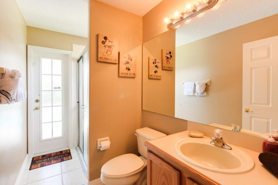 Turtle Paradise - Clermont Vacation Rental - Photo 32
