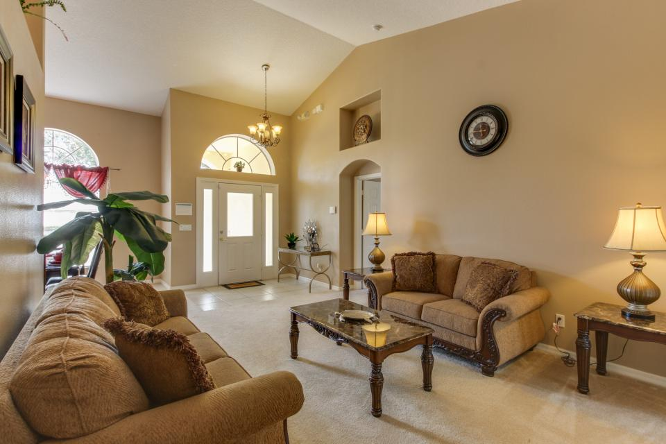 Turtle Paradise - Clermont Vacation Rental - Photo 6