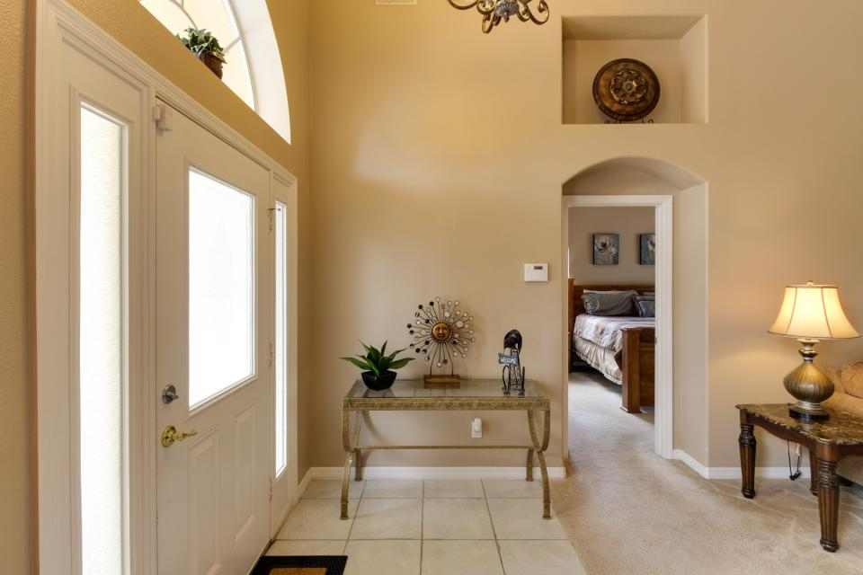 Turtle Paradise - Clermont Vacation Rental - Photo 24