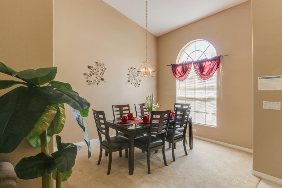 Turtle Paradise - Clermont Vacation Rental - Photo 41