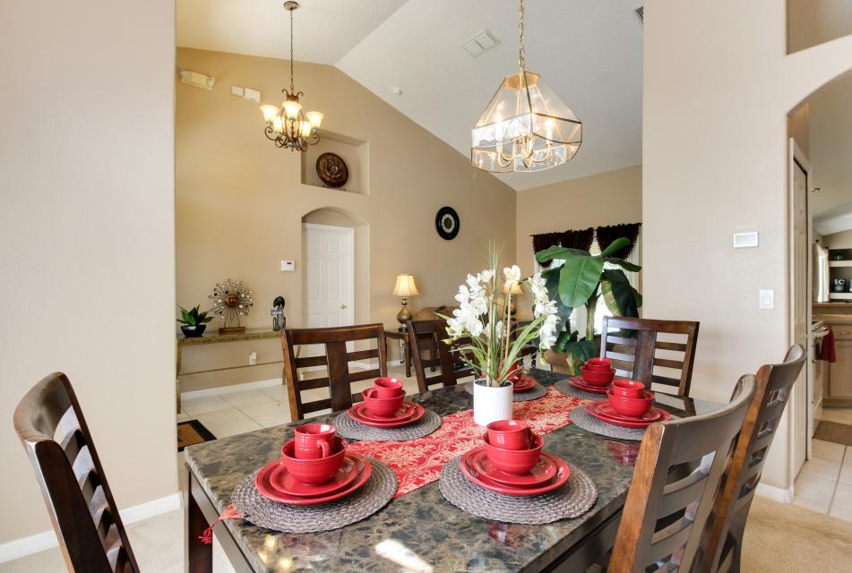 Turtle Paradise - Clermont Vacation Rental - Photo 8