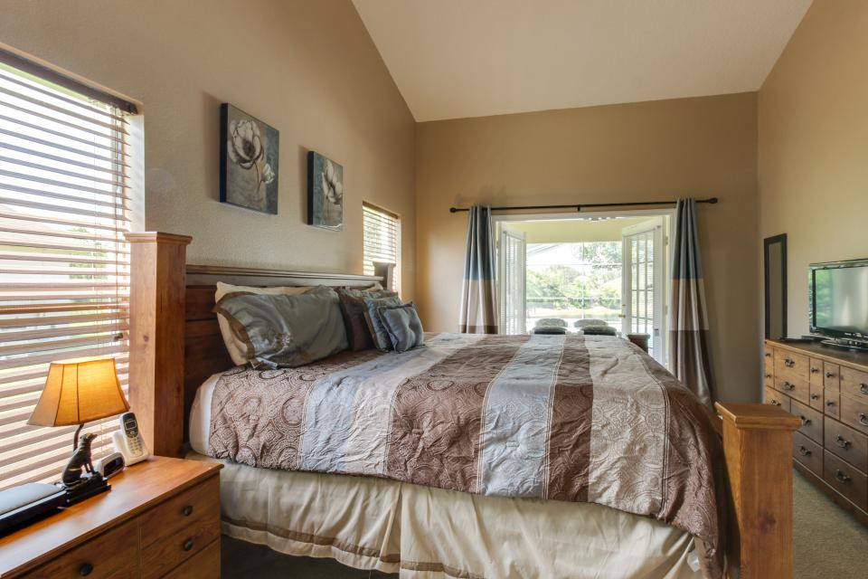 Turtle Paradise - Clermont Vacation Rental - Photo 25