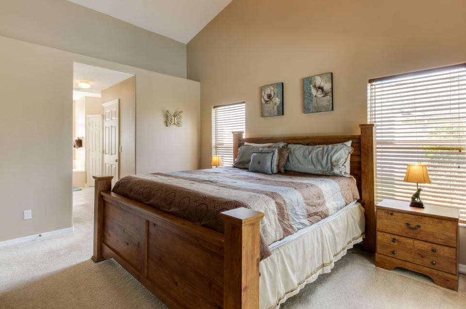 Turtle Paradise - Clermont Vacation Rental - Photo 15