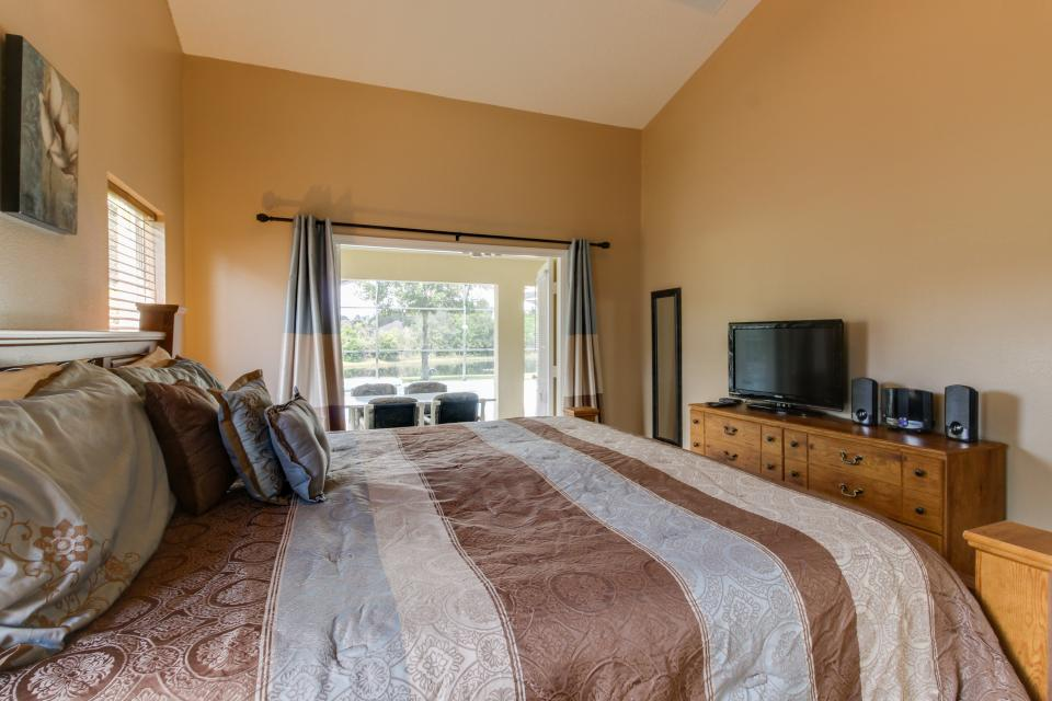 Turtle Paradise - Clermont Vacation Rental - Photo 14