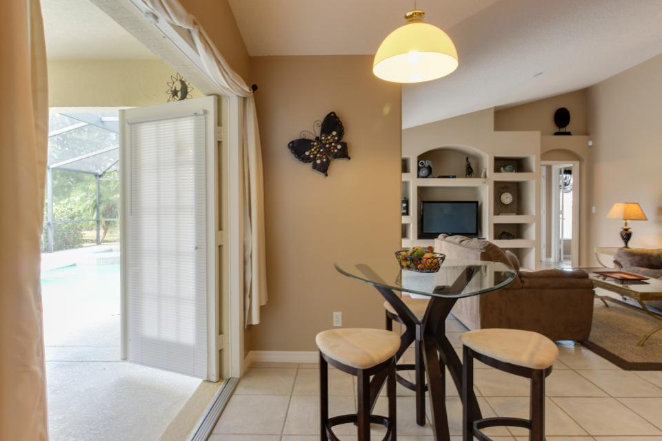 Turtle Paradise - Clermont Vacation Rental - Photo 13
