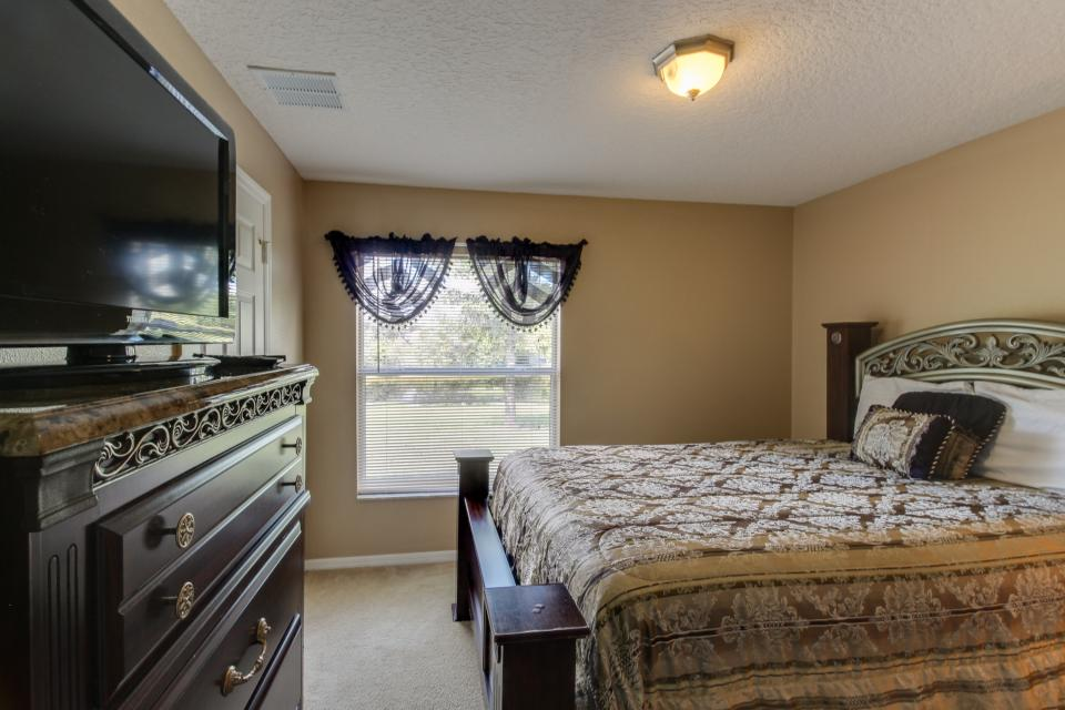 Turtle Paradise - Clermont Vacation Rental - Photo 17
