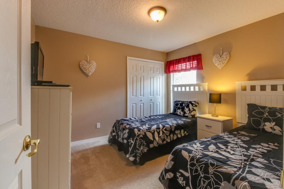 Turtle Paradise - Clermont Vacation Rental - Photo 34