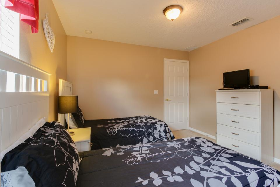 Turtle Paradise - Clermont Vacation Rental - Photo 19