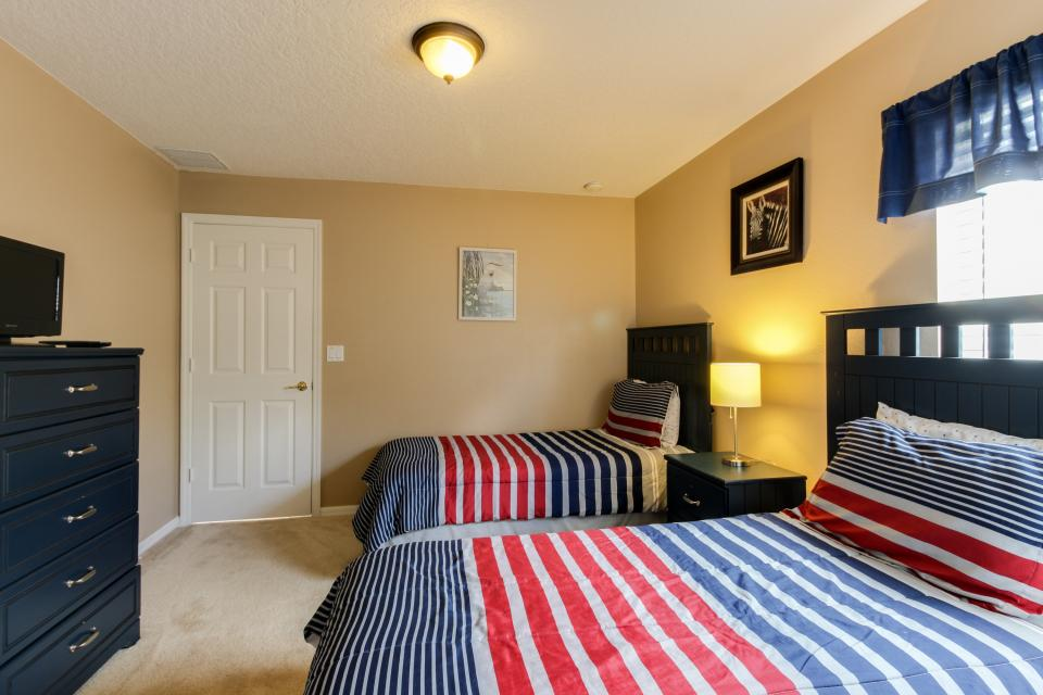 Turtle Paradise - Clermont Vacation Rental - Photo 18