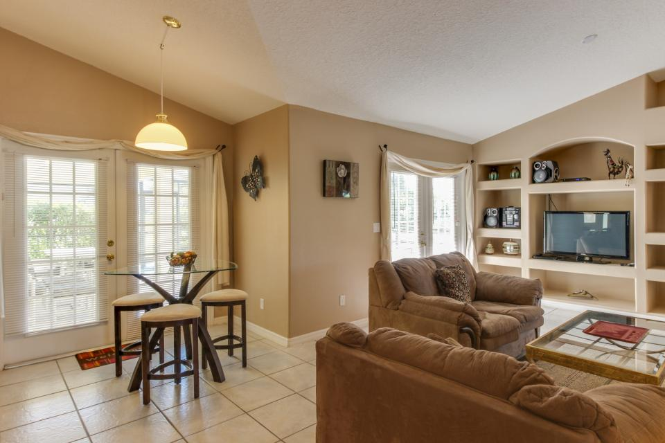 Turtle Paradise - Clermont Vacation Rental - Photo 36