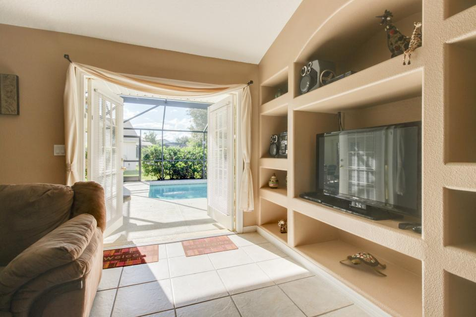 Turtle Paradise - Clermont Vacation Rental - Photo 37