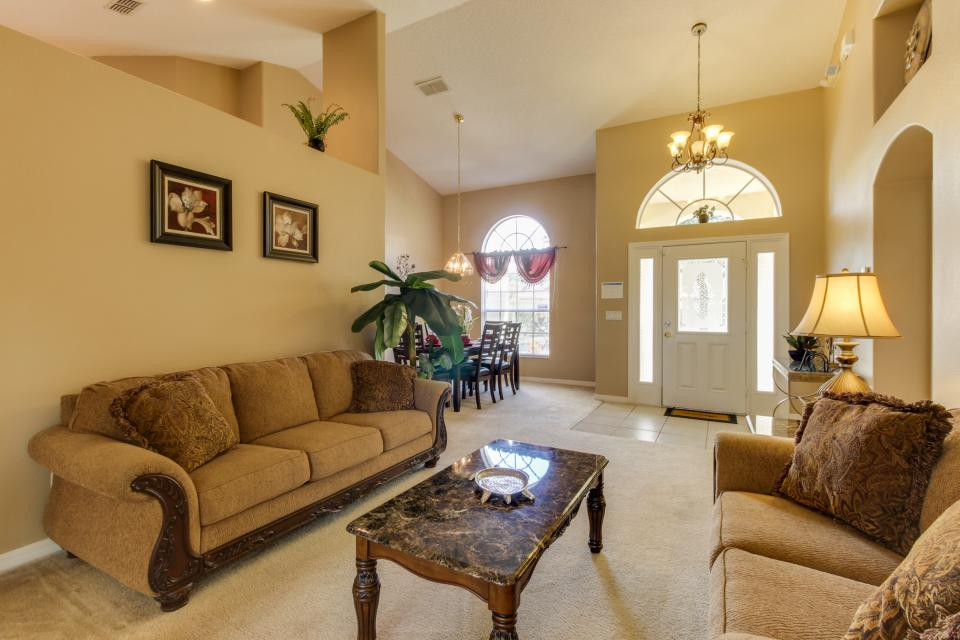 Turtle Paradise - Clermont Vacation Rental - Photo 42