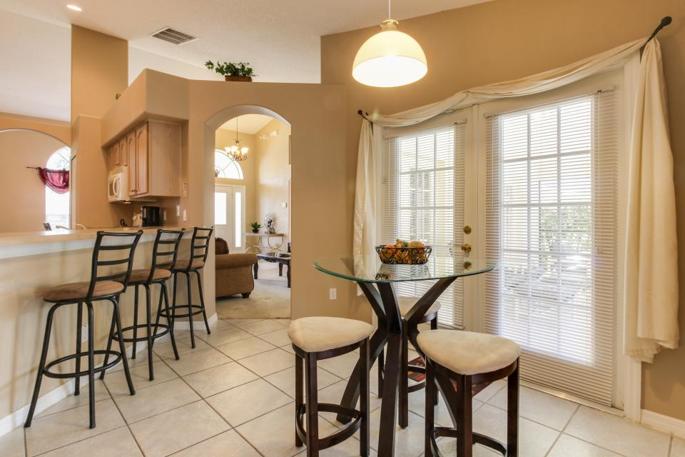 Turtle Paradise - Clermont Vacation Rental - Photo 38