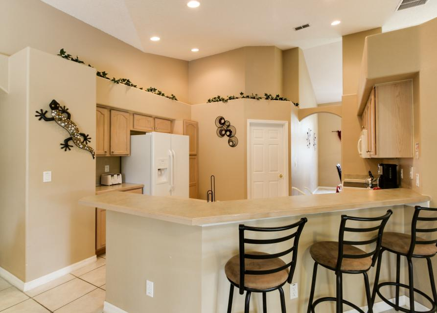 Turtle Paradise - Clermont Vacation Rental - Photo 10