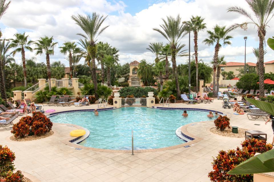 557 Miramar Villa - Davenport Vacation Rental - Photo 1