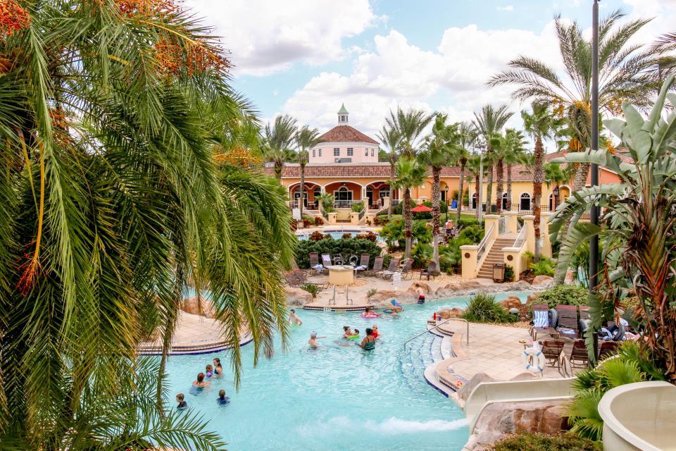 557 Miramar Villa - Davenport Vacation Rental - Photo 26