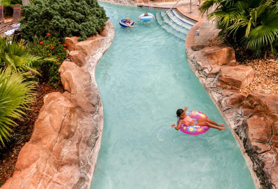 557 Miramar Villa - Davenport Vacation Rental - Photo 37