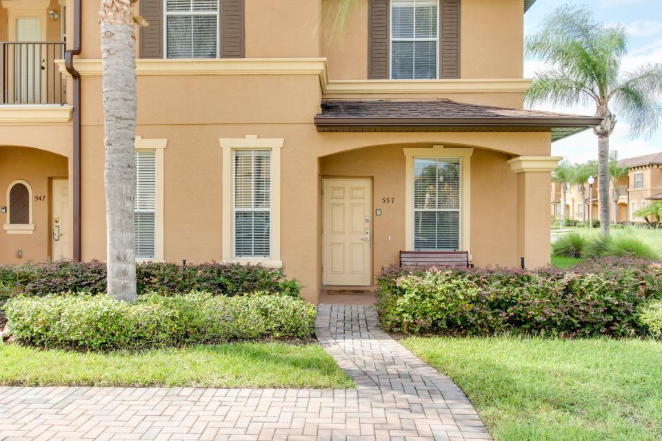 557 Miramar Villa - Davenport Vacation Rental - Photo 27