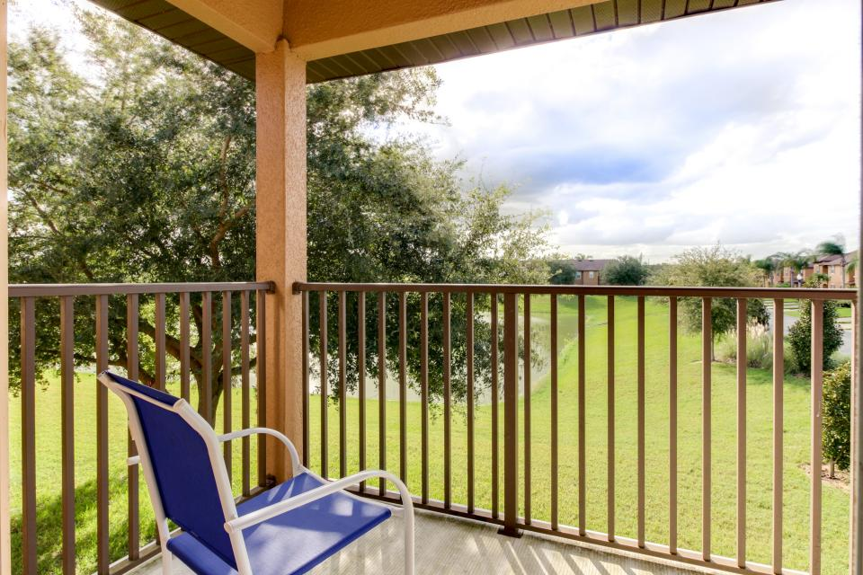 557 Miramar Villa - Davenport Vacation Rental - Photo 25