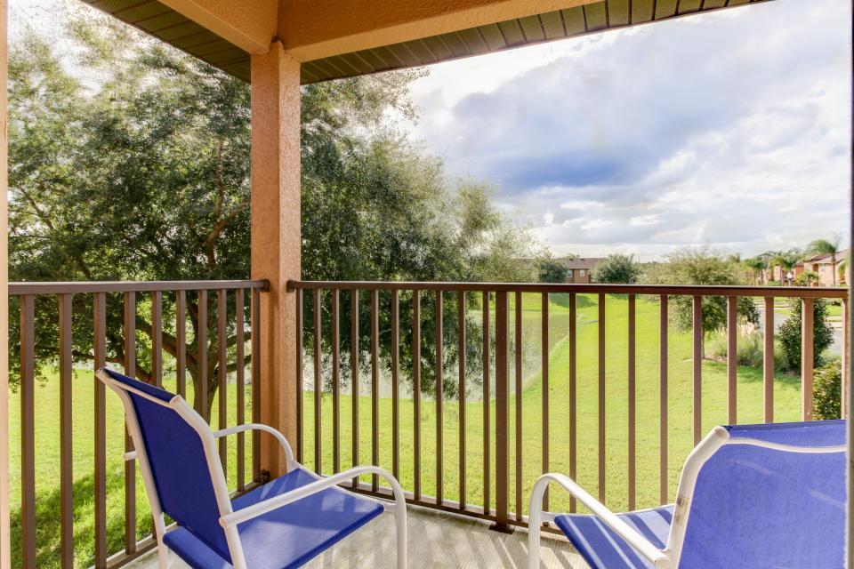 557 Miramar Villa - Davenport Vacation Rental - Photo 15
