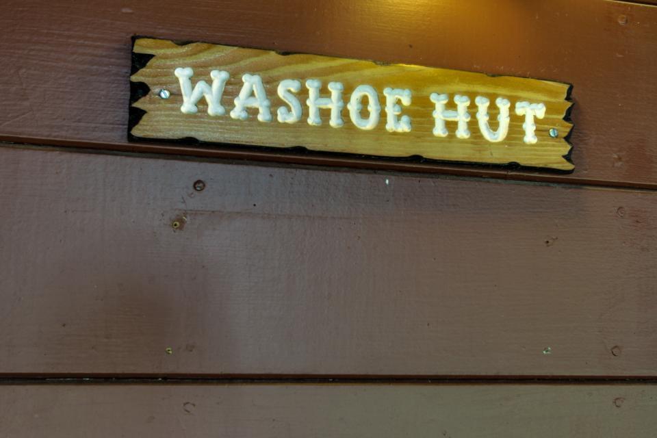 Spruce Grove Washoe Cabin - South Lake Tahoe Vacation Rental - Photo 21