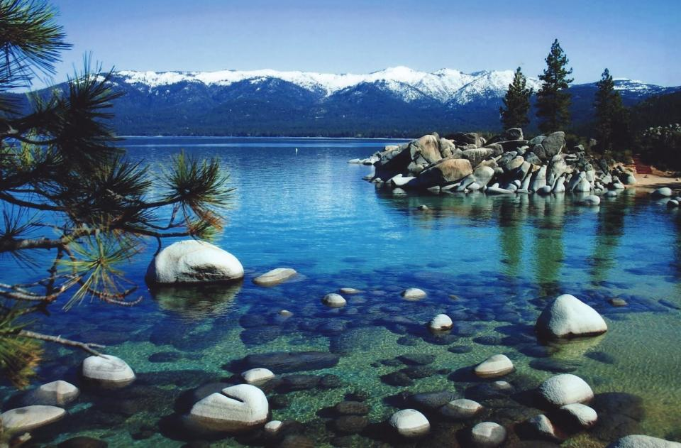 California Pines Family Home - South Lake Tahoe Vacation Rental - Photo 34