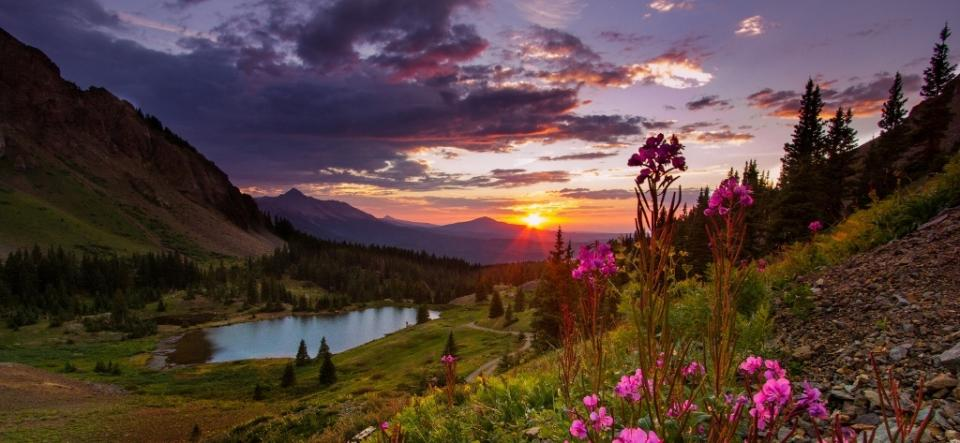 Capen Mountain Cabin 3 Bd Vacation Rental In Durango Co