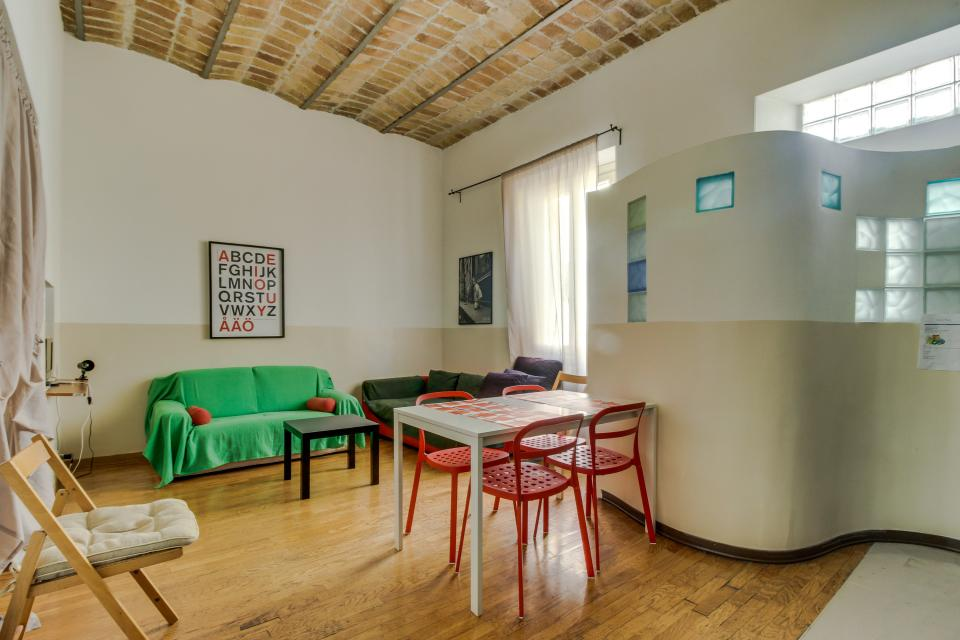 Santa Maria Maggiore  Apartment - Rome Vacation Rental - Photo 1