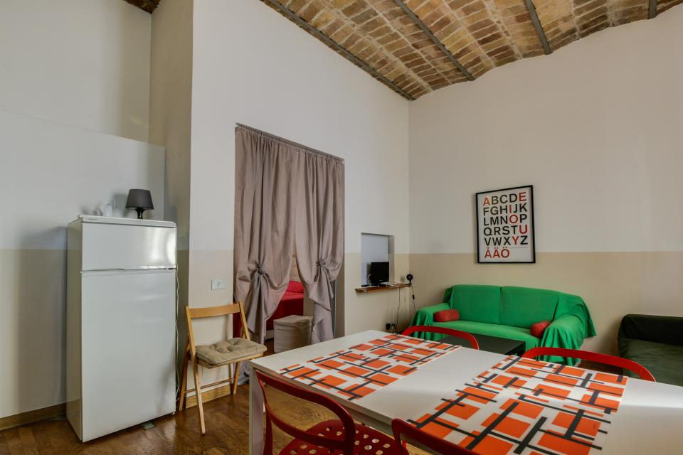 Santa Maria Maggiore  Apartment - Rome Vacation Rental - Photo 4