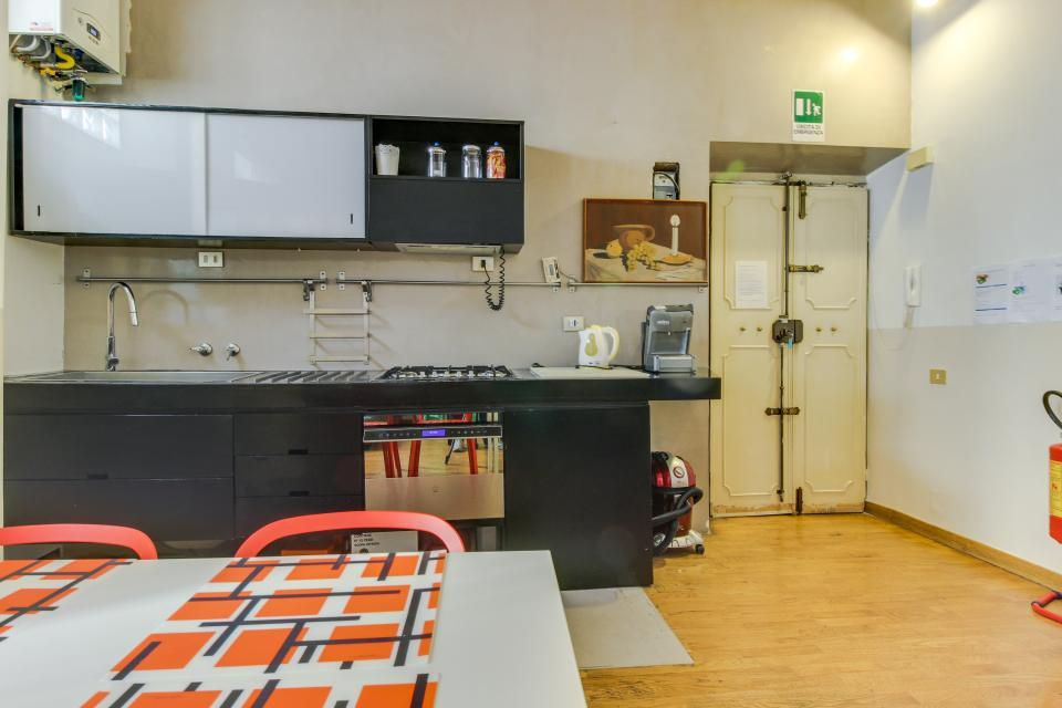 Santa Maria Maggiore  Apartment - Rome Vacation Rental - Photo 5