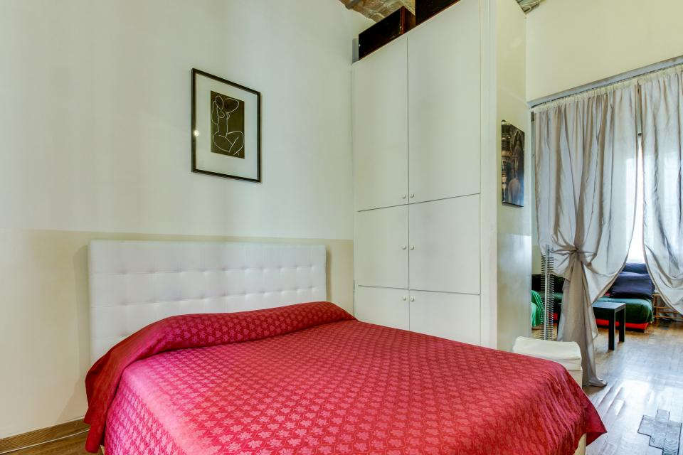 Santa Maria Maggiore  Apartment - Rome Vacation Rental - Photo 9