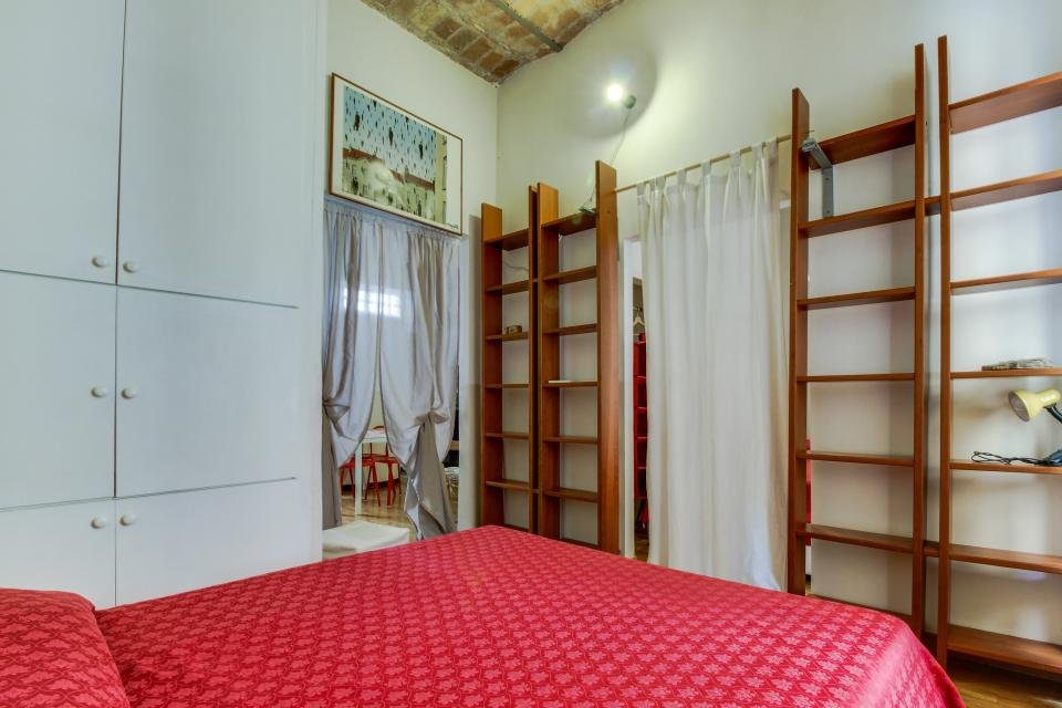 Santa Maria Maggiore  Apartment - Rome Vacation Rental - Photo 10