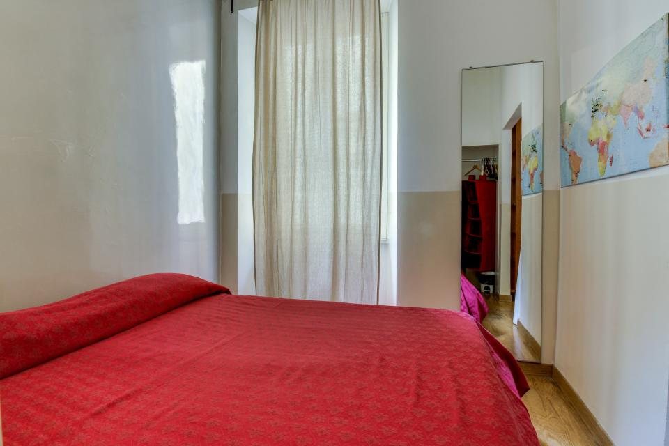 Santa Maria Maggiore  Apartment - Rome Vacation Rental - Photo 12