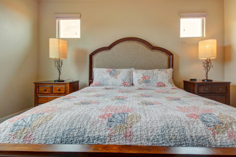 Mountain View Retreat: Paradise Village at Zion #39 - Santa Clara Vacation Rental - Photo 19