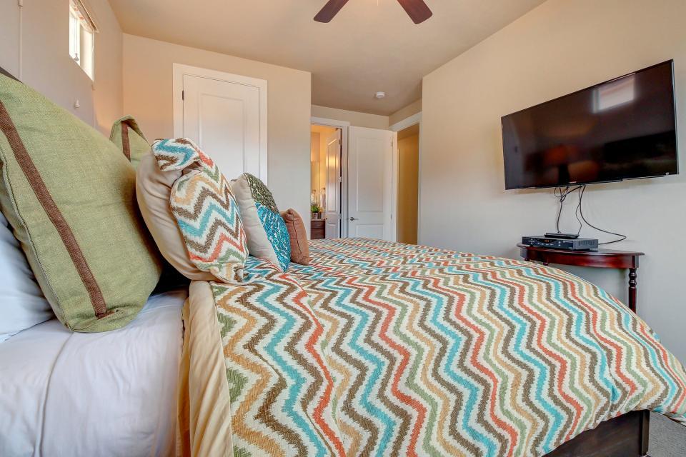 Mountain View Retreat: Paradise Village at Zion #39 - Santa Clara Vacation Rental - Photo 27