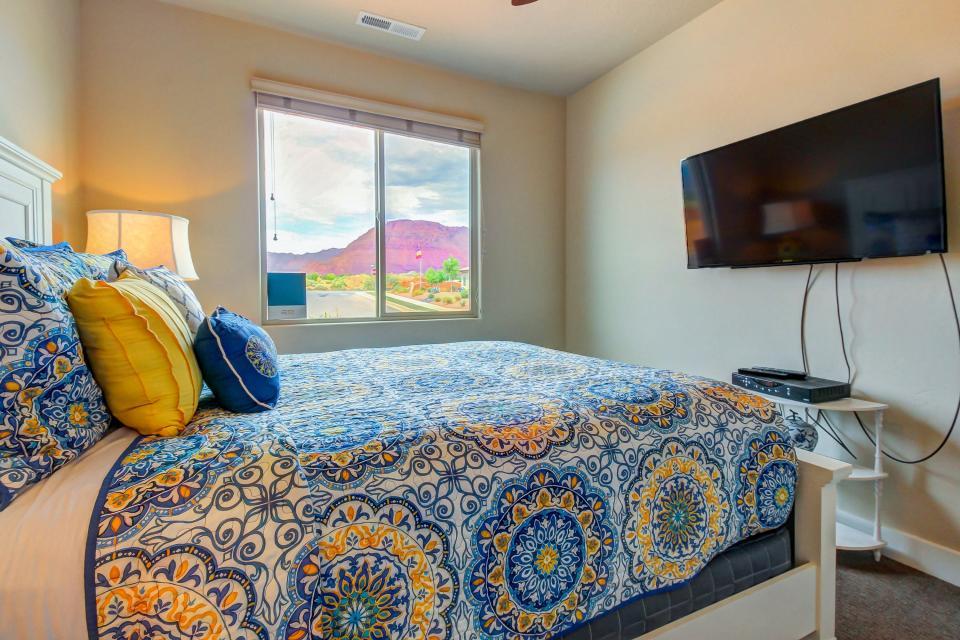 Mountain View Retreat: Paradise Village at Zion #39 - Santa Clara Vacation Rental - Photo 28