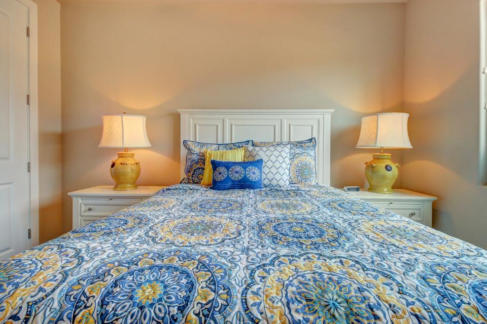 Mountain View Retreat: Paradise Village at Zion #39 - Santa Clara Vacation Rental - Photo 31