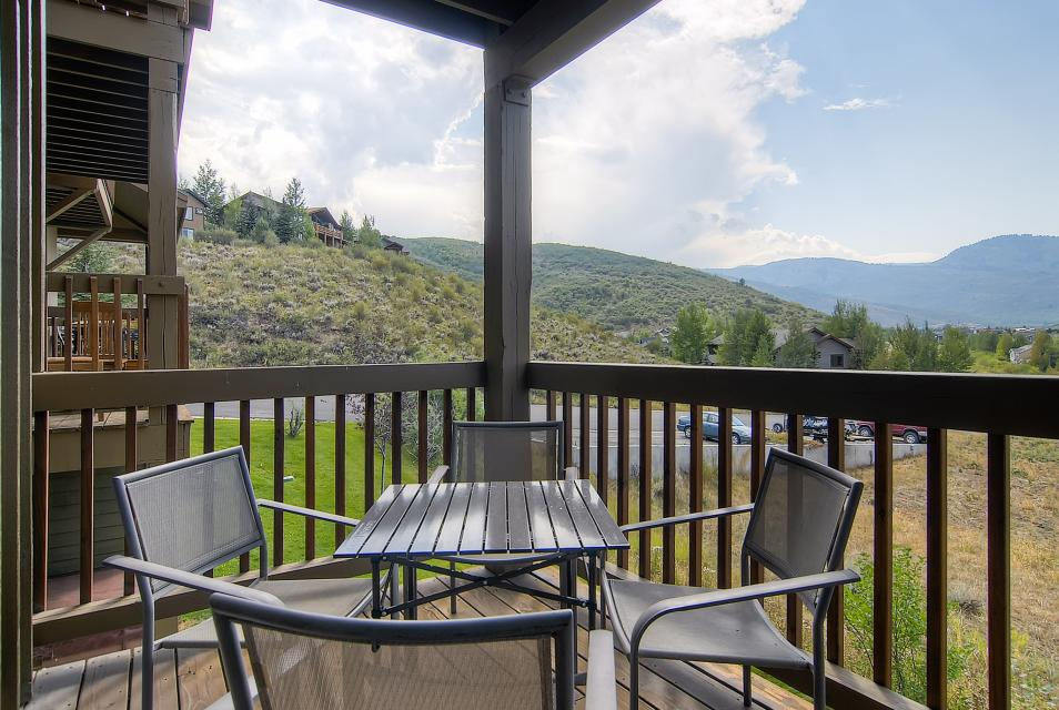 Canyon Crossing #3 - Park City Vacation Rental - Photo 35
