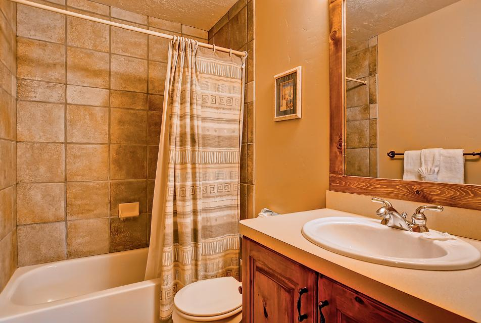 Canyon Crossing #3 - Park City Vacation Rental - Photo 24